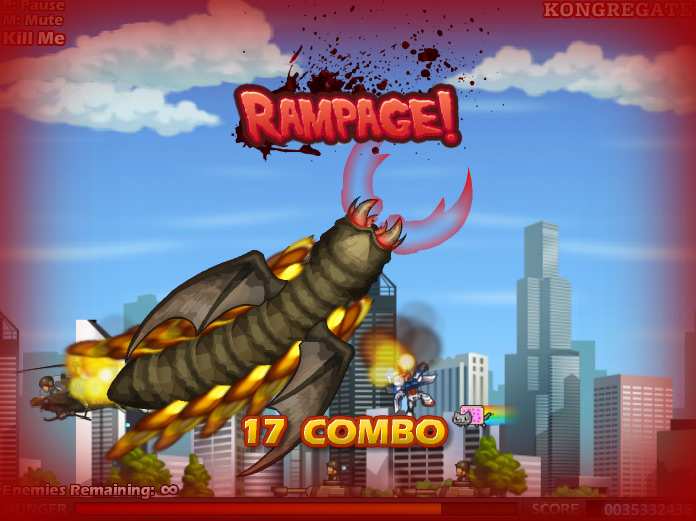 Effing Worms 3