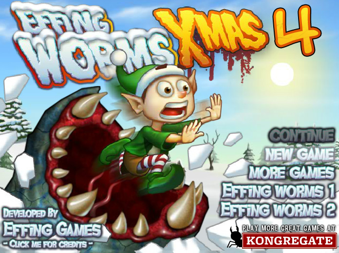 Play Effing Worms 4
